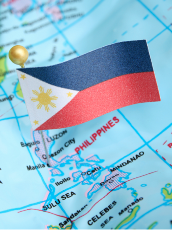 DRI Foundation Supports Relief Efforts in the Philippines
